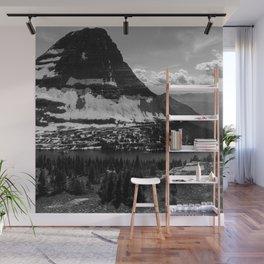Montana Backcountry Wall Mural