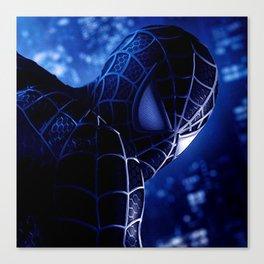 spider man Canvas Print