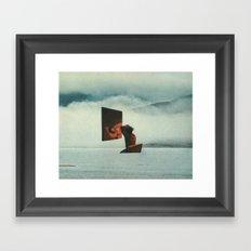 The Fairest Framed Art Print