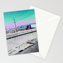 Arizona paranoia pt10 Stationery Cards