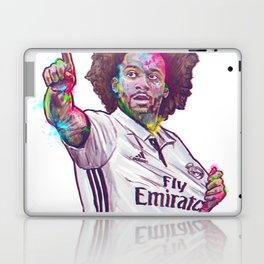 Real Madrid Marcelo Laptop & iPad Skin