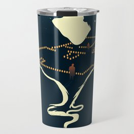 Extraordinary Together Travel Mug