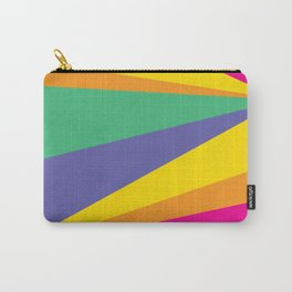 Color lighting Carry-All Pouch