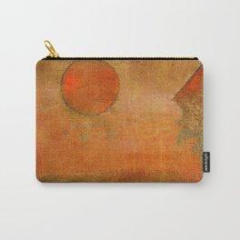 Seara Vermelha Carry-All Pouch