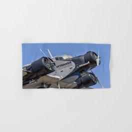 Junkers Ju52 Hand & Bath Towel