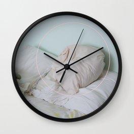 you. Wall Clock
