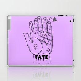 Palm Reading Laptop & iPad Skin