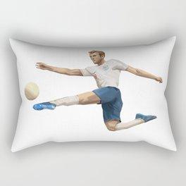Kane 10 - Strike Rectangular Pillow