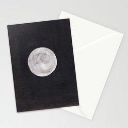 Gravitation 2  Stationery Cards