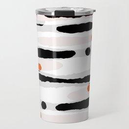 Camouflage II Travel Mug
