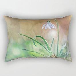 Match your nature with Nature Rectangular Pillow