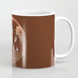 In the Flesh - Amy Dyer Coffee Mug