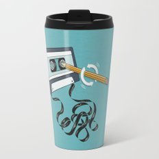 Back in the Day Travel Mug
