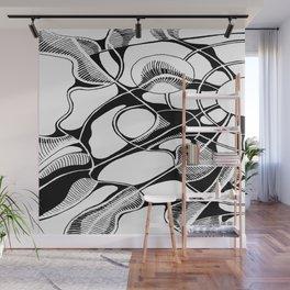 Adventures Wall Mural