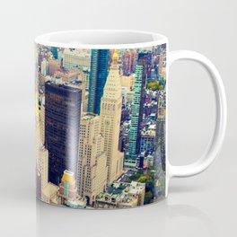 New York C Coffee Mug