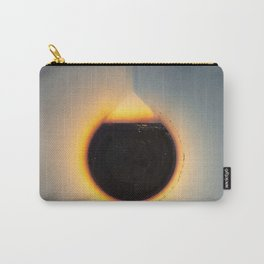 Prism Planet Carry-All Pouch