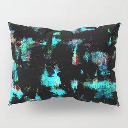 bioluminescent Pillow Sham