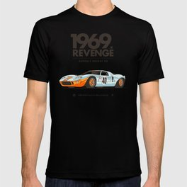 1969 T-shirt