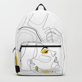 Color Beauty Backpack