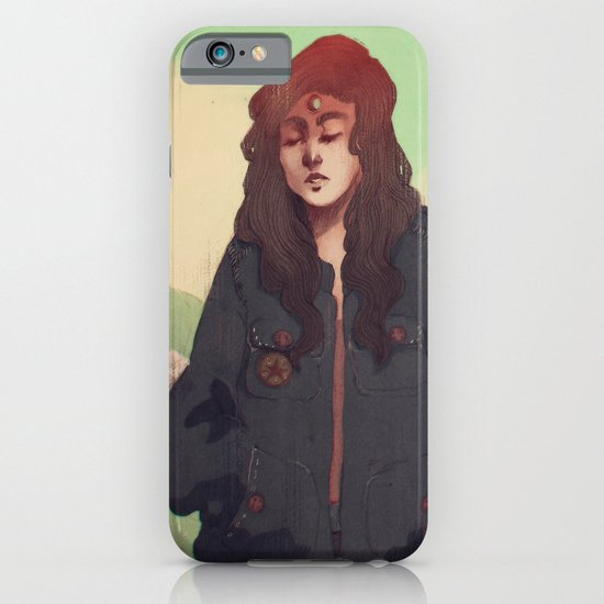 Bells & Whistles iPhone & iPod Case