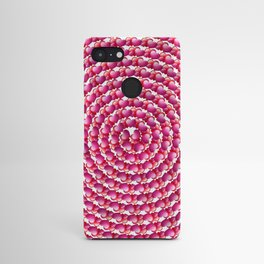 Heart Swirl Android Case