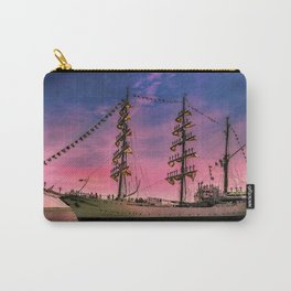 Gloria Carry-All Pouch