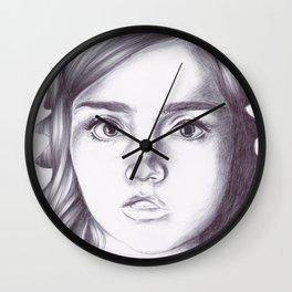 oswin oswald Wall Clock