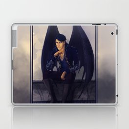 High Lord of the Night Court Laptop & iPad Skin