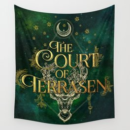 Terrasen Wall Tapestry