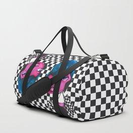Slick Drip Duffle Bag