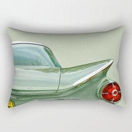 Le Sabre Rectangular Pillow