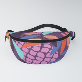 Pineapple Fruit Punch Fanny Pack