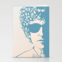 dylan Stationery Cards featuring Dylan by Jeroen van de Ruit