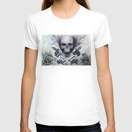 Ink Master T-shirt