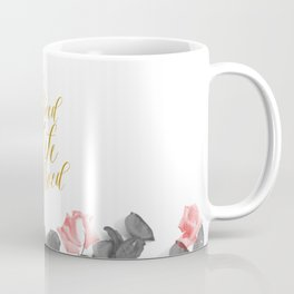 She designed a life she loved Coffee Mug