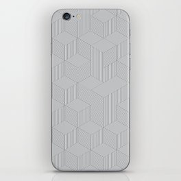 Container Park iPhone Skin