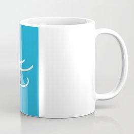 Under the C (Major) Coffee Mug