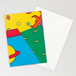 RUGRAT Stationery Cards