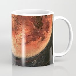 Blood Moon Coffee Mug