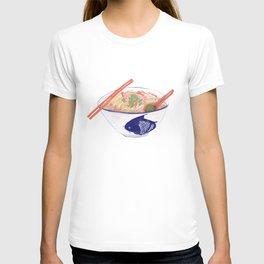 Sarawak Laksa T-shirt