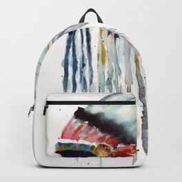 Indian Headress Backpack