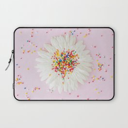 Sweet Flower #1 Laptop Sleeve