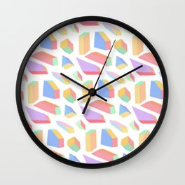 Funground Wall Clock