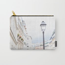 Montmartre in Paris Carry-All Pouch