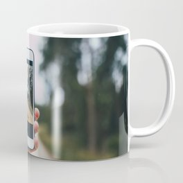 Picture of a picture Coffee Mug