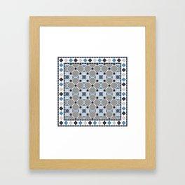 Stanmore Framed Art Print