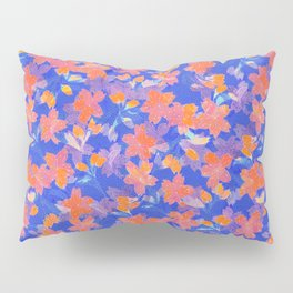 Japanese Garden: Blossoms LT Pillow Sham