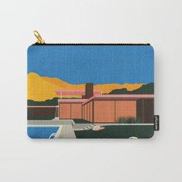Kaufmann Desert House Poolside Carry-All Pouch