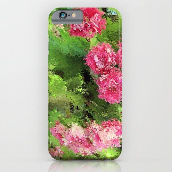 Romance á la Provence iPhone & iPod Case