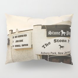 The Stone Pony Pillow Sham
